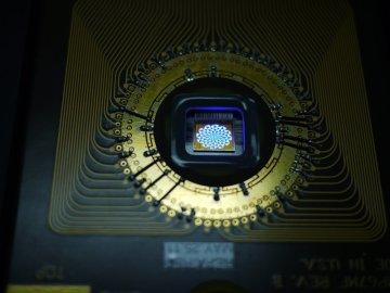 Las pantallas holográficas están llegando a los smartphones