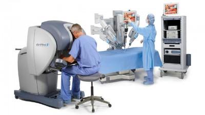 Inteligencia artificial y robótica revolucionan los procedimientos quirúrgicos