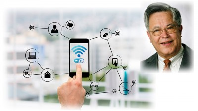 La mente detrás del Wi-Fi