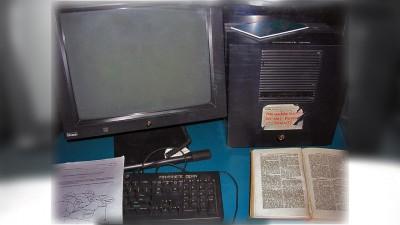 La World Wide Web debuta en 1991 como servicio disponible públicamente en Internet