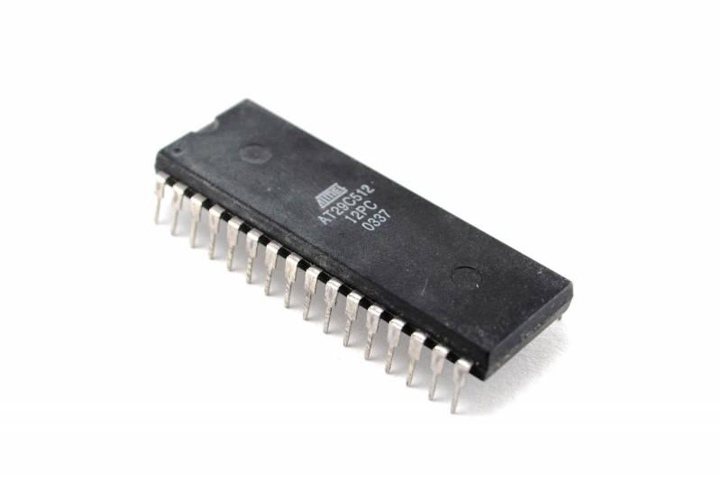 Eeprom Cmos 64k X 8 (512k) 120ns