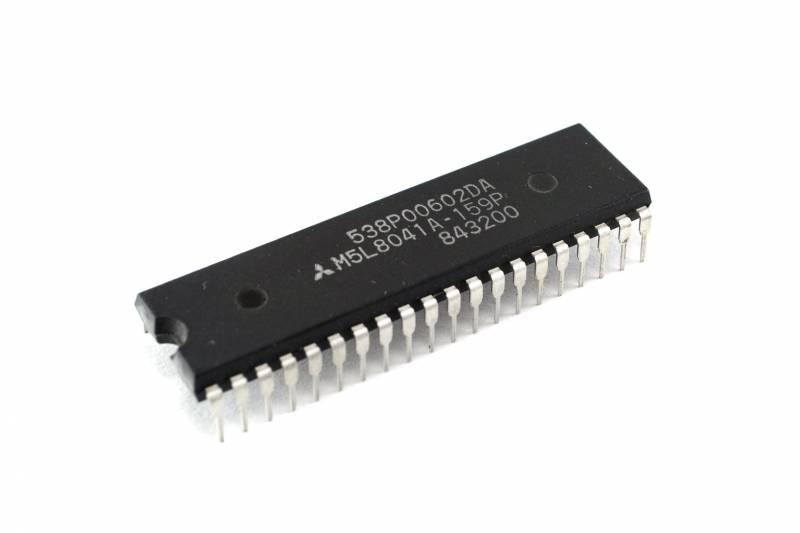 Microcontrolador 8 Bit Dil-40