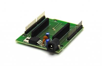 Arduino-adapt