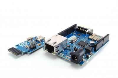 Arduino-ethernet