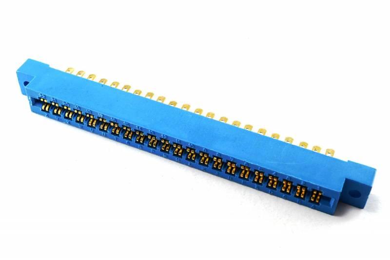 Conector De Borde 2x22 Paso .156