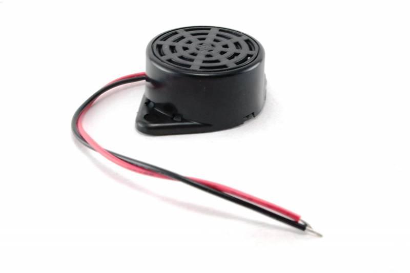Buzzer Con Oscilador 4 A 15v 15ma 85db