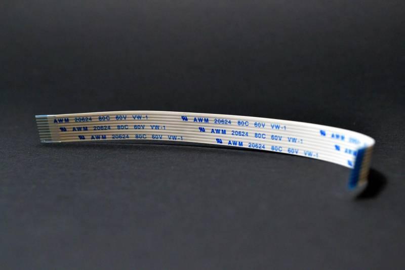 Cable Cinta 9 Vias 15cm