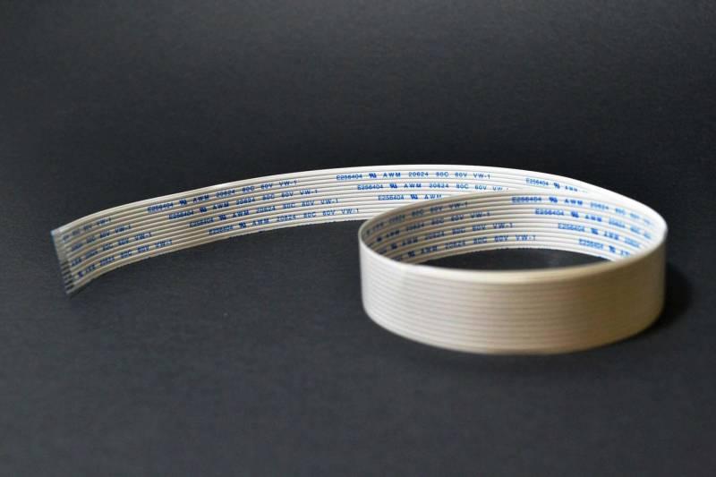 Cable Cinta 12 Vias 52cm