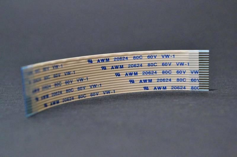 Cable Cinta 16 Vias 9cm