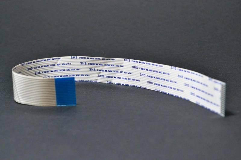 Cable Cinta 16 Vias 21cm