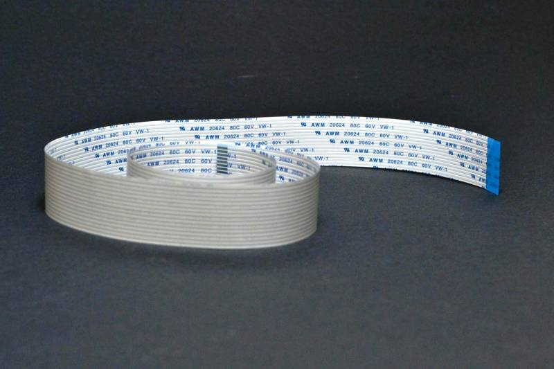 Cable Cinta 28 Vias 21cm
