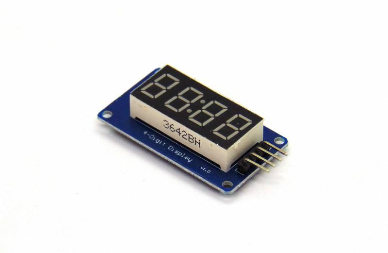 Clon-clock