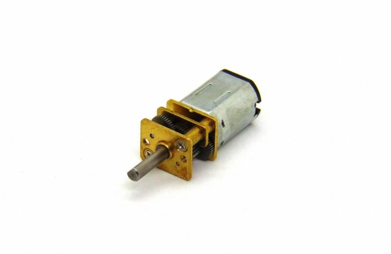 Clon-micromotor