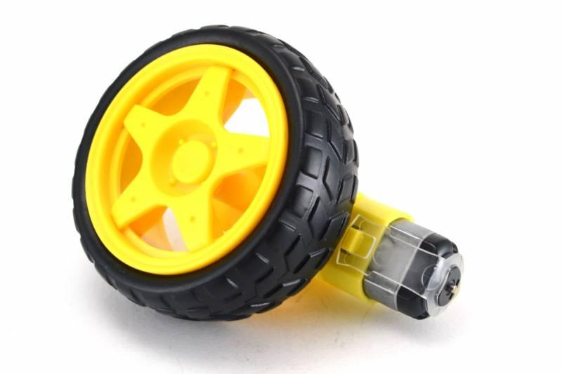 Clon-rueda