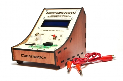 Compometer-iii