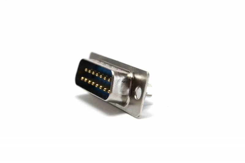 Db15 Macho Para Cable