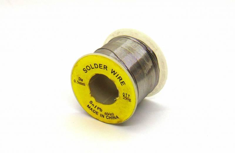 Estanio-0.5mm