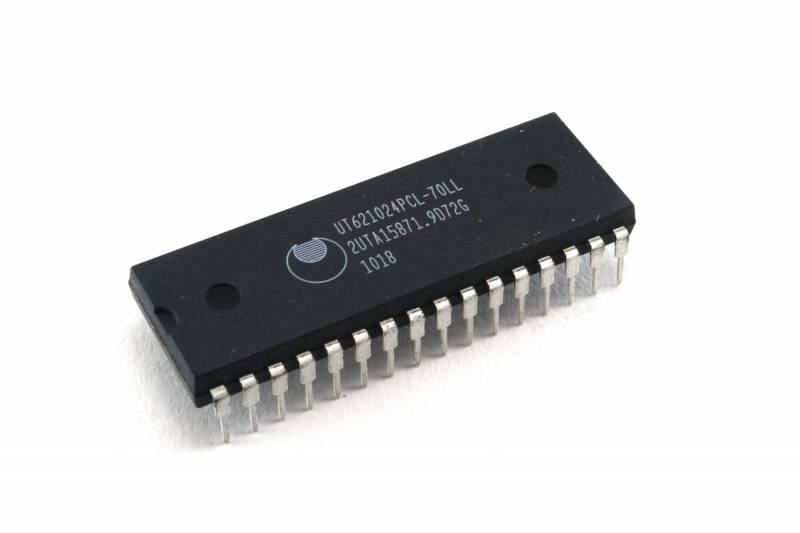 Sram 1mb (128k X 8) 70ns Dil-32