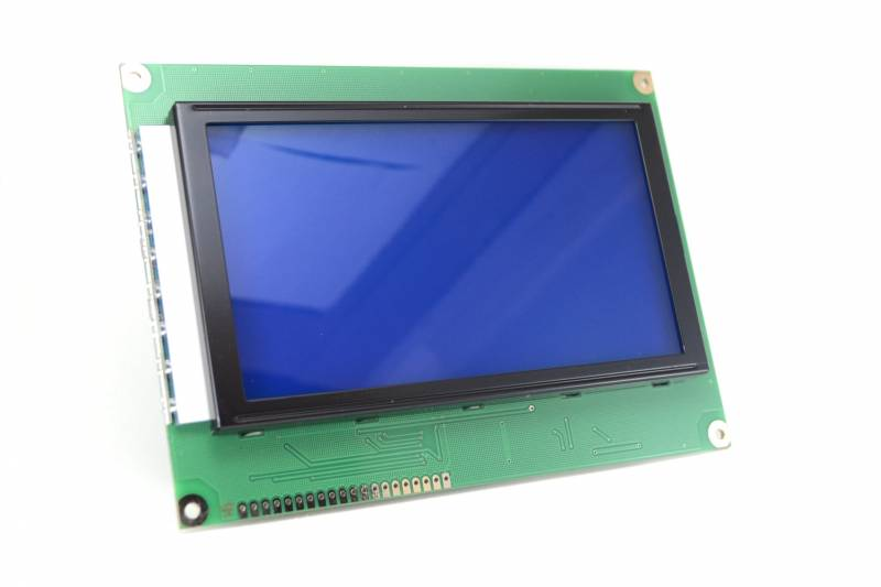 Lcd-240128blue-b