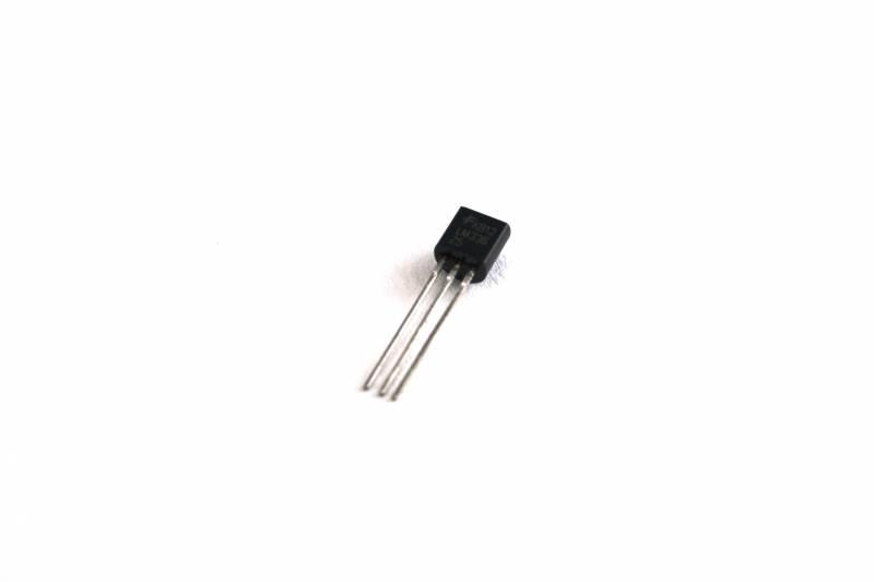 Circ. Integrado Voltage Reference 5v