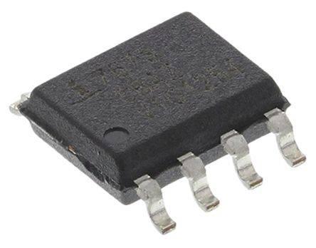 Regulador 12v 100ma Smd