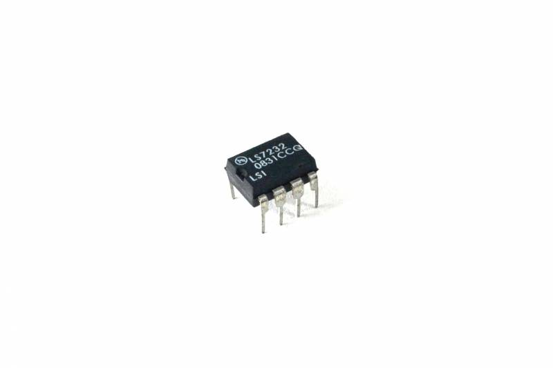 Circ. Integrado Cmos Dimmer Al Tacto 5v