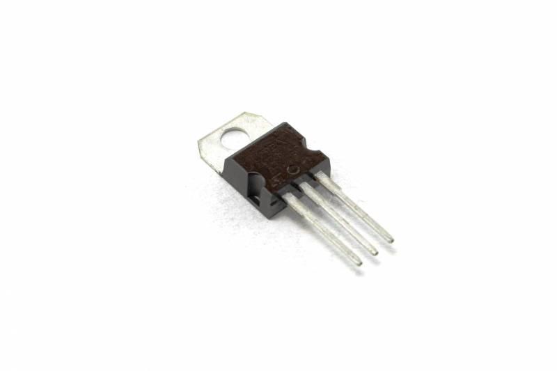 Triac 15a 600v To-220 Aislado