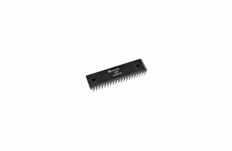 Mc6809p