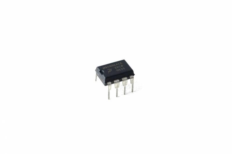 Microcontrolador 8 Bit Flash Dil-8