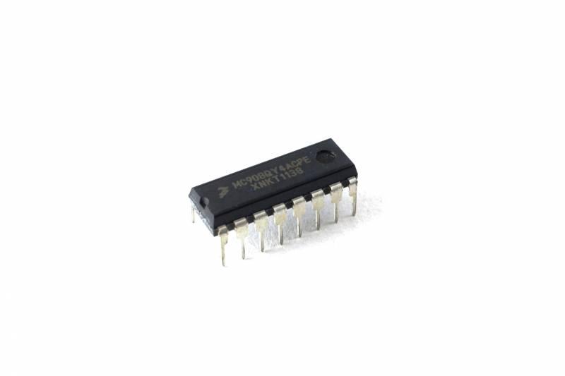 Microcontrolador 8 Bit