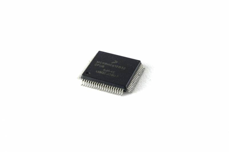 Micro 16bit 32k Flash A/d Qfp-80