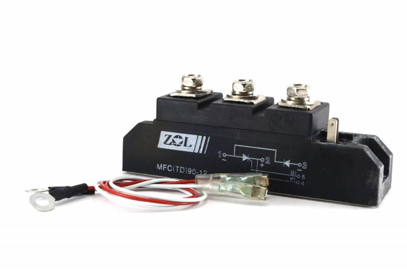 Semi-pack Tiristor-diodo 90amp 1200v