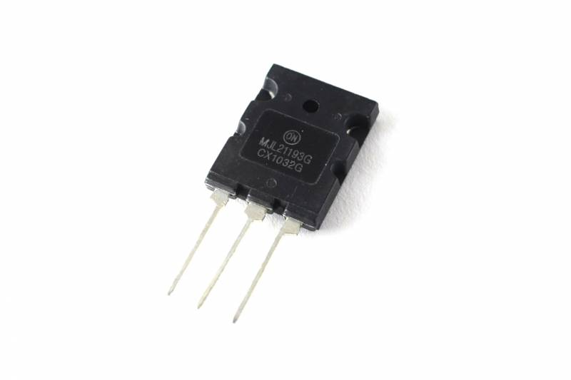Pnp 16a 250v 200w To-3p P/audio