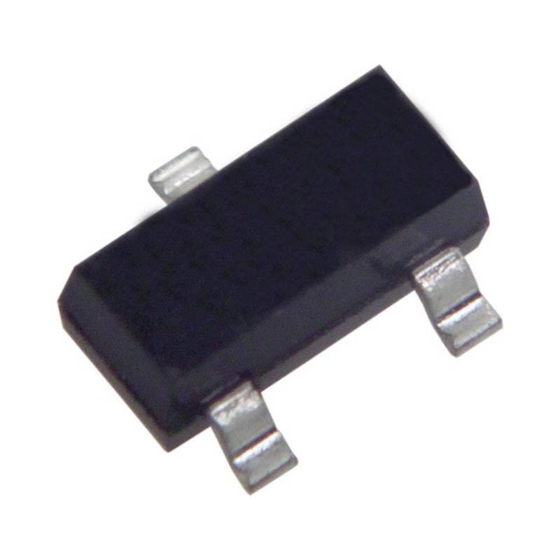 Npn 0.8a 40v Smd Switching Sot-23