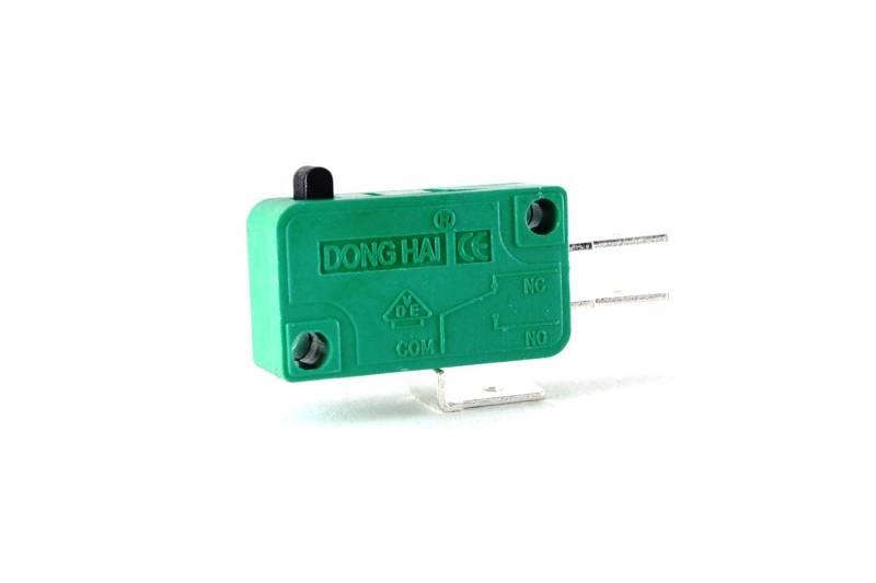 Micro Switch 10 Amp. Sin Palanca