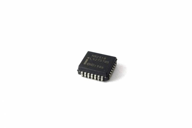 Cir. Integrado Asynchronous Serial Controller Plc