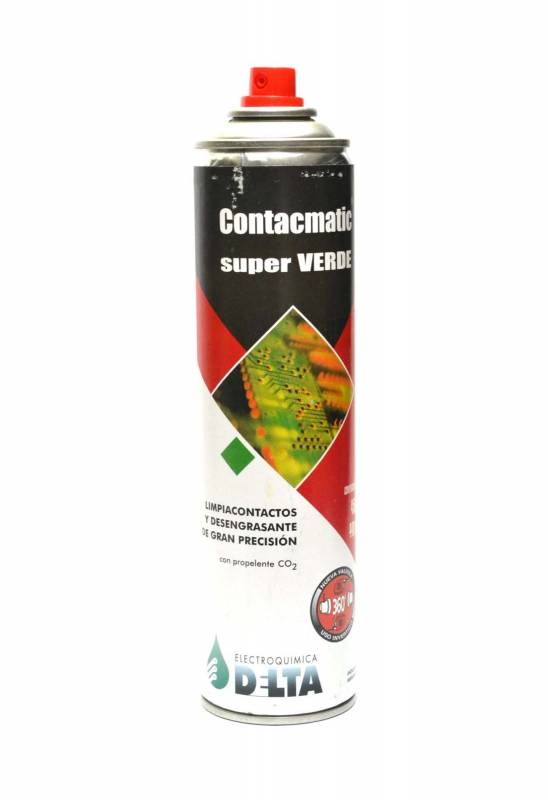 Q-contacmatic450