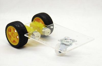Robot-chasis