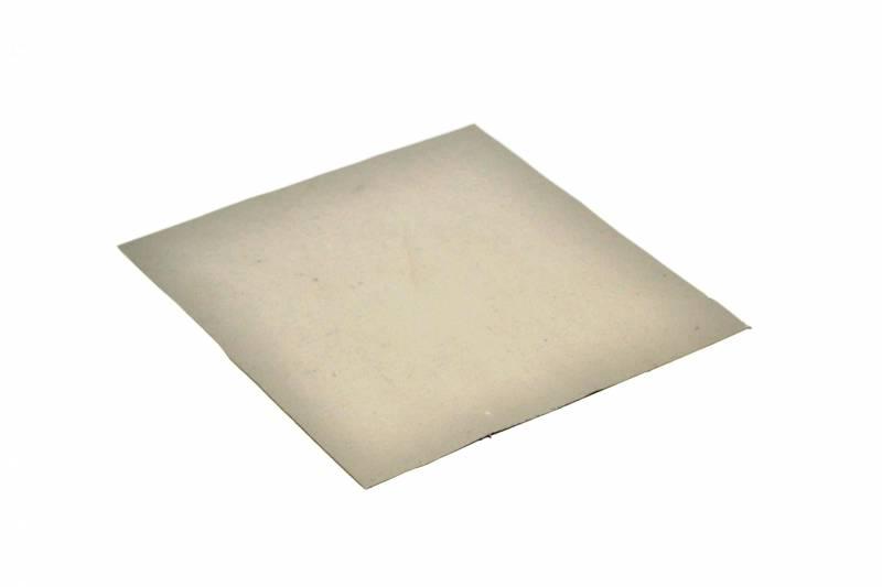 10cm X 10cm Aislante Siliconado