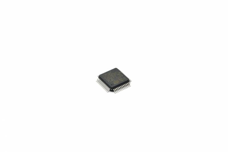 Microcontrolador 32bit 64k Flash Usb Can 2 Adc
