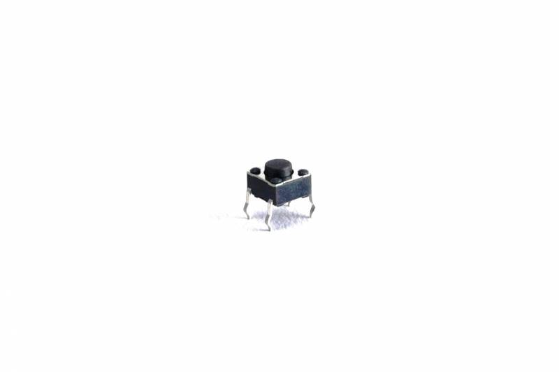 Touch Switch 4 Patas 4.3mm