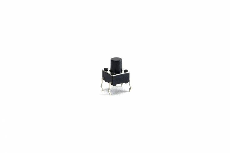 Touch Switch 4 Patas 7mm