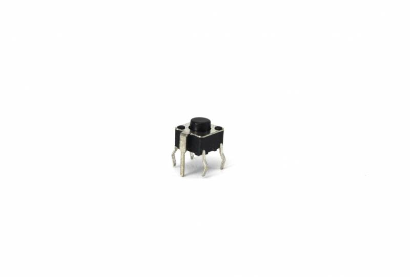 Touch Switch 5 Patas 4.3mm