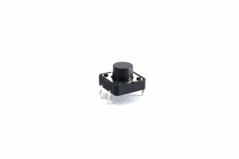 Touch Switch Base Grande 7.5mm Boton Redondo