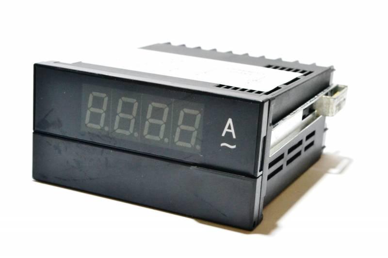 Amperimetro 0-5a De Alterna (100amp Con Shunt)