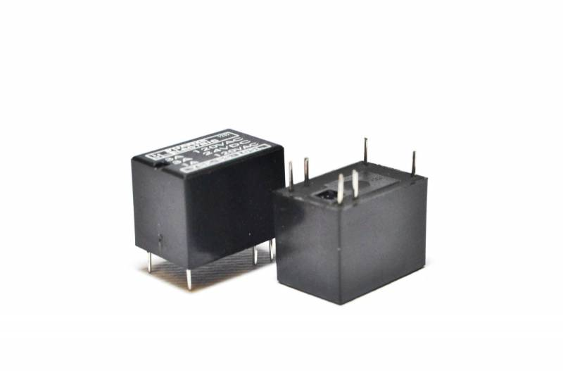 Mini Rele 1 Inversor 5vdc 3amp P/impreso